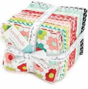 Moda Handmade fat quarter bundle